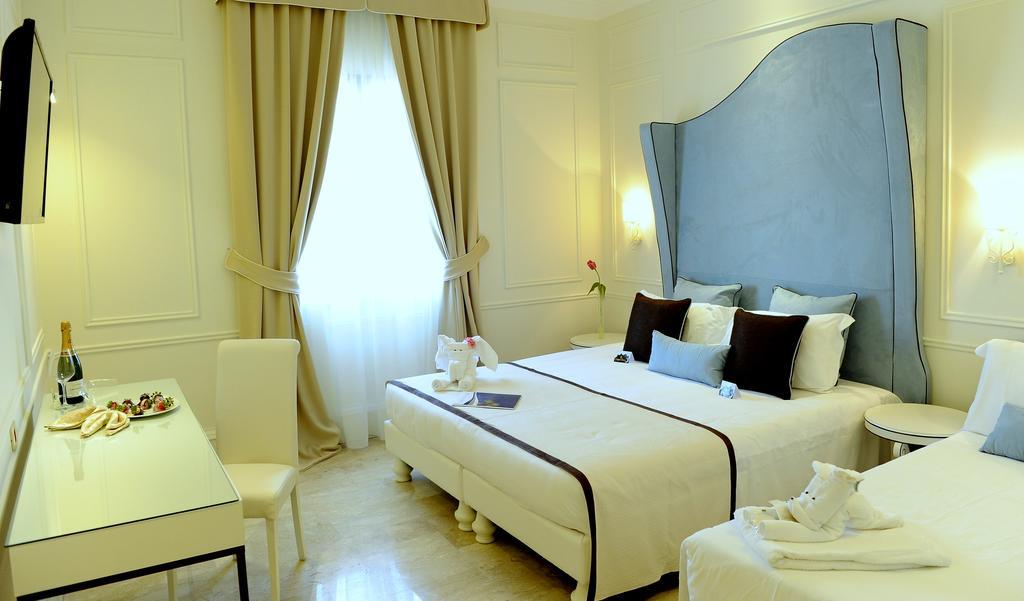 6 Hotel_Baglio_Basile De Luxe