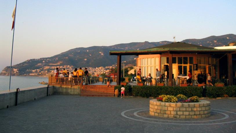 Calanovellamarevillage Panorama 1